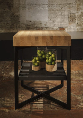 b+ solitaires_butcher's block